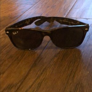 Ray Ban New Wayfarer women's sunglasses